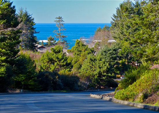 Sea Crest, Otter Rock